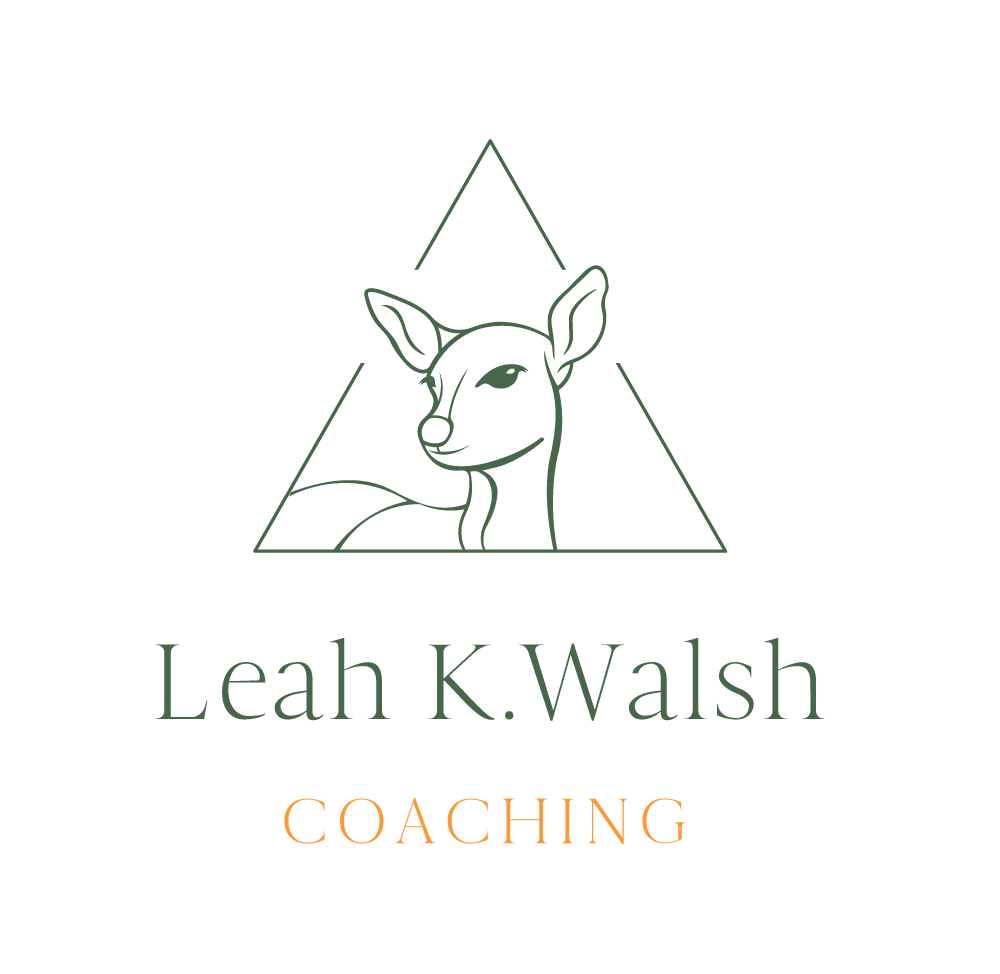 Leah K. Walsh Coaching